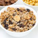 Cereales et Petit Dej